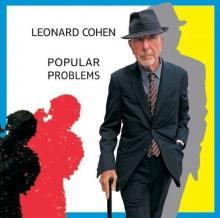 Popular Problems (LP + CD) - de Leonard Cohen