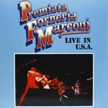 Live In USA - de Premiata Forneria Marconi