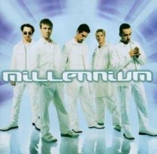 Millennium - de Backstreet Boys