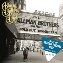 Play All Night: Live At The Beacon Theatre 1992 - de Allman Brothers Band