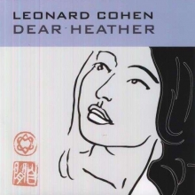 Dear Heather - de Leonard Cohen