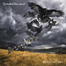 David Gilmour - Rattle That Lock (180g)