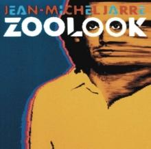 Zoolook - de Jean Michel Jarre