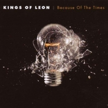 Because Of The Times - de Kings Of Leon