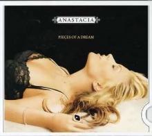 Pieces Of A Dream (Slide-Pack) - de Anastacia
