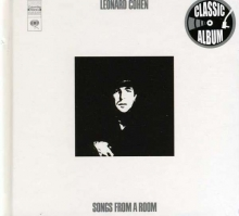 Songs From A Room - de Leonard Cohen