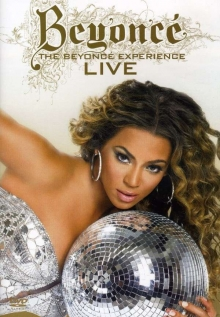Beyonce - The Beyonce Experience: Live 2007