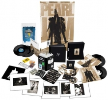 Ten - Collector's Edition - de Pearl Jam