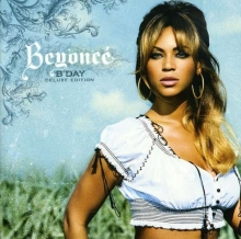 Beyonce - B'Day - Deluxe Edition