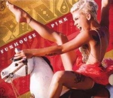 P!nk - Funhouse - Limited Disc Box Slider