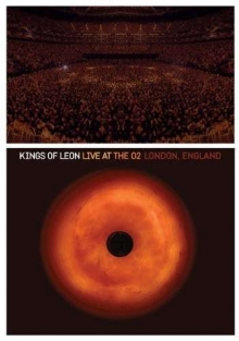 Live At The 02 - de Kings Of Leon