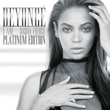 Beyonce - I Am ... Sasha Fierce - Platinum Edition - CD + DVD