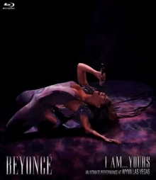 I Am ... Yours - An Intimate Performance At Wynn Las Vegas - de Beyonce