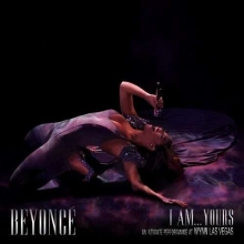 Beyonce - I Am...Yours: An Intimate Performance At Wynn - 2CDs + DVD