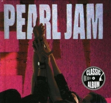 Ten - de Pearl Jam