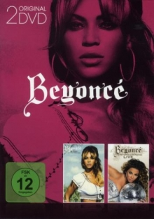 Beyonce - B'Day Anthology Video Album / The Beyonce Experience Live