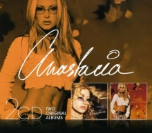 Anastacia - Freak Of Nature / Not That