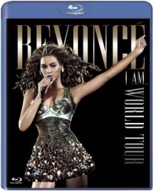 I Am...World Tour - de Beyonce