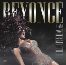 I Am... World Tour - de Beyonce