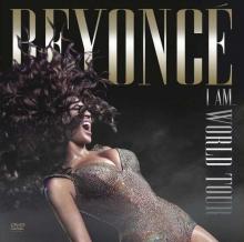 Beyonce - I Am... World Tour