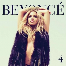 Beyonce - 4 - Deluxe Edition