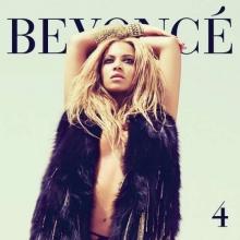 4 - Deluxe Edition - de Beyonce