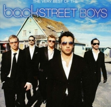 The Very Best Of The Backstreet Boys - de Backstreet Boys