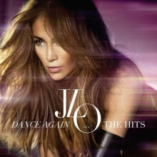 Jennifer Lopez - Dance Again...The Hits - CD + DVD - Deluxe Edition
