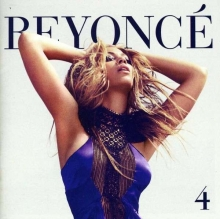 Beyonce - 4 - Us Wide Version