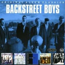 Backstreet Boys - Original Album Classics