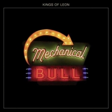 Kings Of Leon - Mechanical Bull - 180gr