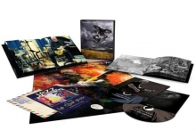 David Gilmour - Rattle That Lock (CD + Blu-ray)