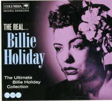 The Real Billie Holiday - de Billie Holiday