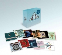 Alan Parsons Project - The Complete Albums Collection