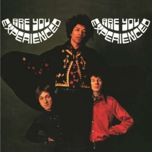 Jimi Hendrix - Are You Experienced (180 Gr) 2LP