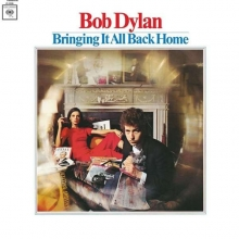 Bob Dylan - Bringing It All Back Home (180g)