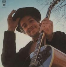 Bob Dylan -  Nashville Skyline (180g)