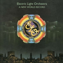 Electric Light Orchestra - A New World Record