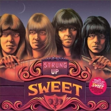 Sweet -  Strung Up (180g) (Limited Edition) (Purple Vinyl)
