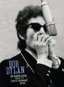 Bob Dylan - The Bootleg Series Volumes 1-3 (Rare & Unreleased) 1961-1991