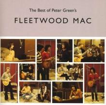 The Best Of Peter Green's Fleetwood Mac - de Fleetwood Mac
