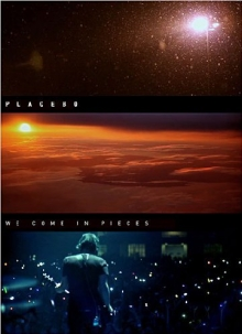 We Come In Pieces - Deluxe Edition  - de Placebo