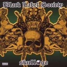 Skullage - de Black Label Society