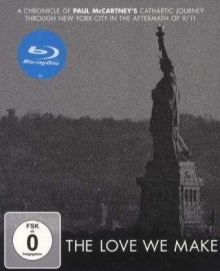 The Love We Make - de Paul McCartney