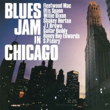 Fleetwood Mac -  Blues Jam In Chicago Volume 1 & 2 (remastered) (180g)