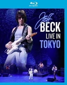 Jeff Beck - Live In Tokyo - 9.4.2014