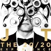 Justin Timberlake - The 20/20 Experience + 2 Bonustracks - Deluxe Edition