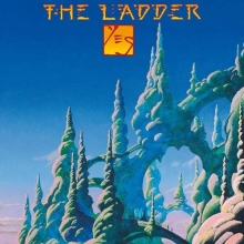 The Ladder - de Yes.