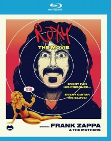 Frank Zappa - Roxy - The Movie