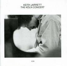The Köln Concert - de Keith Jarrett